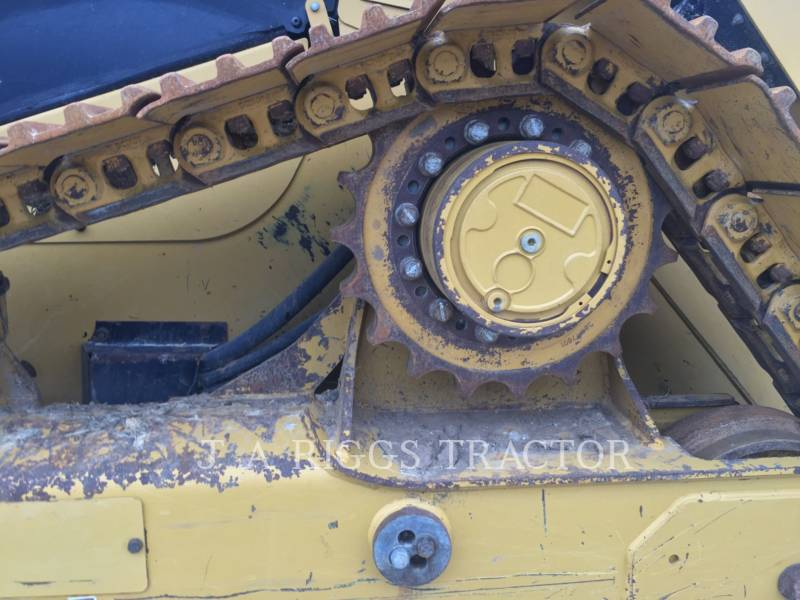 CATERPILLAR SKID STEER LOADERS 299DX ALM equipment  photo 9