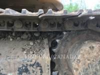 CATERPILLAR KETTEN-HYDRAULIKBAGGER 314ELCR equipment  photo 7