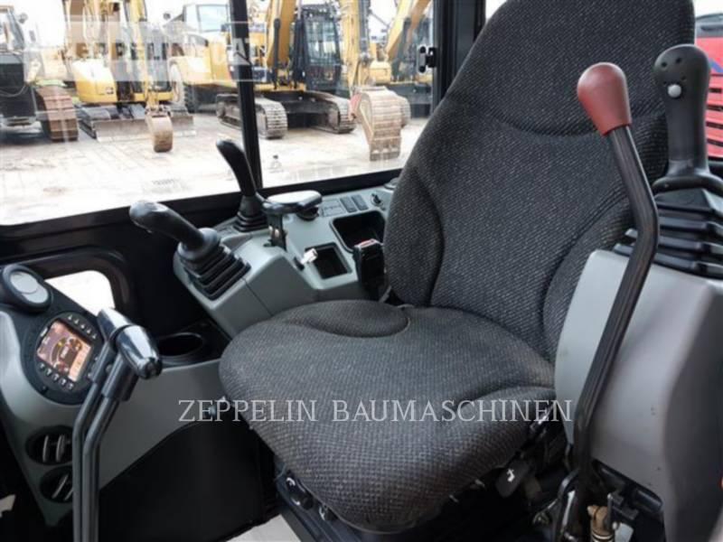 BOBCAT トラック油圧ショベル E50 equipment  photo 14