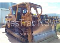 Equipment photo CATERPILLAR D6RIII TRACK TYPE TRACTORS 1