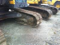 VOLVO CONSTRUCTION EQUIP BRASIL EXCAVATOARE PE ŞENILE EC210 equipment  photo 8