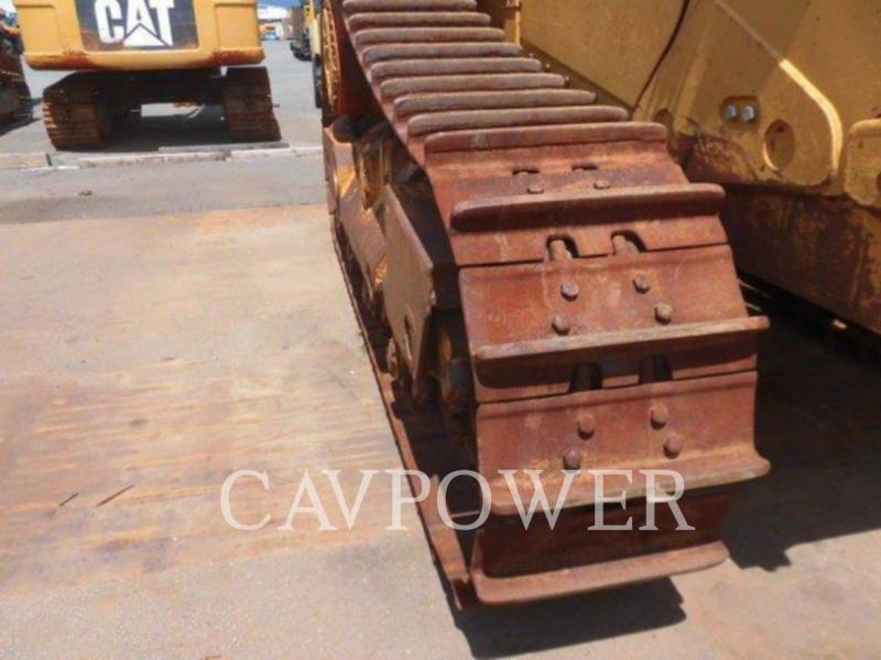CATERPILLAR TRATTORI CINGOLATI D8T equipment  photo 18