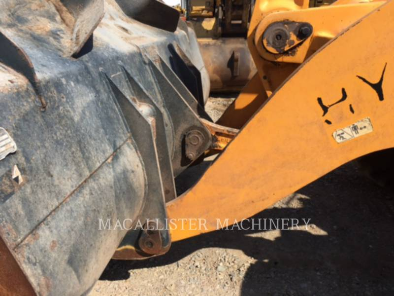 HYUNDAI WHEEL LOADERS/INTEGRATED TOOLCARRIERS HL757-9A XTD equipment  photo 23