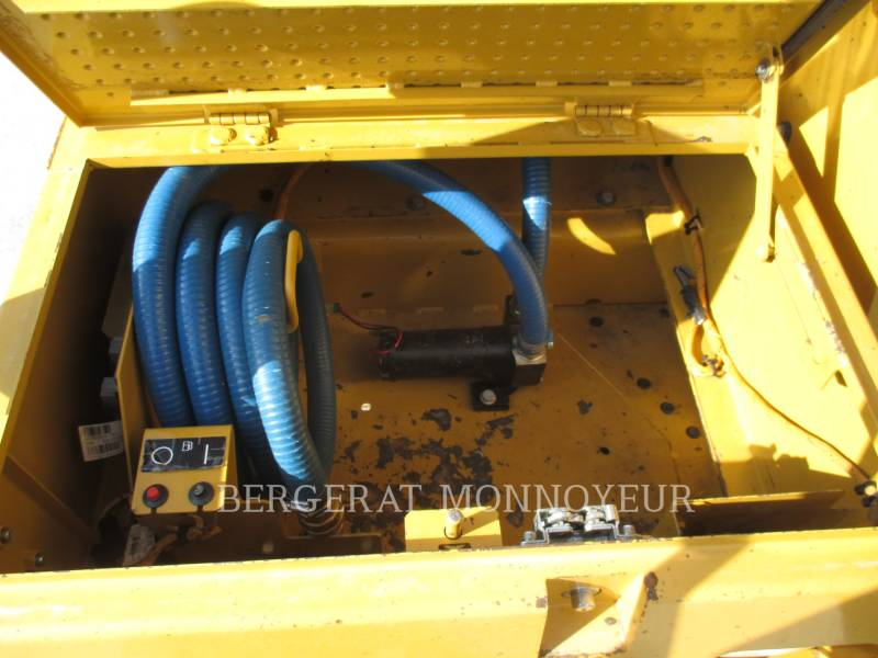 CATERPILLAR KETTEN-HYDRAULIKBAGGER 345D equipment  photo 7