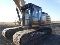 Equipment photo CATERPILLAR 336F L TRACK EXCAVATORS 1