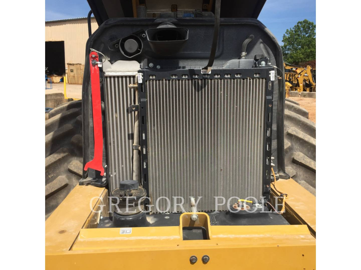 Detail photo of 2013 Caterpillar CP 56 from Construction Equipment Guide