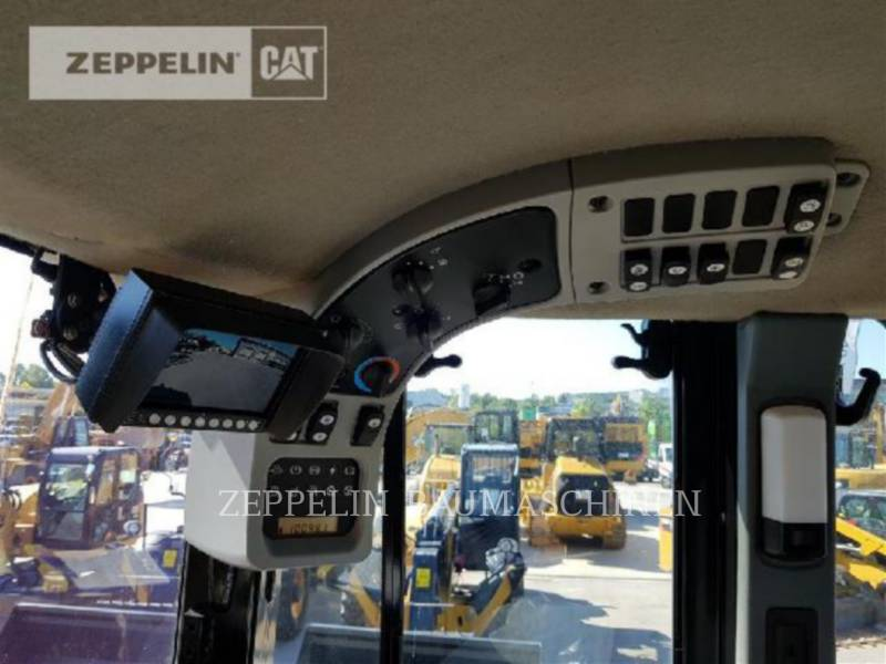 CATERPILLAR PALE GOMMATE/PALE GOMMATE MULTIUSO 962H equipment  photo 24