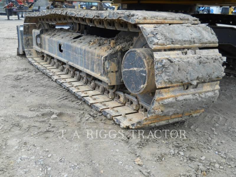 CATERPILLAR TRACK EXCAVATORS 308E equipment  photo 13