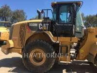 CATERPILLAR MINING WHEEL LOADER 950M equipment  photo 3