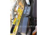 CATERPILLAR KETTEN-HYDRAULIKBAGGER 326FL equipment  photo 15