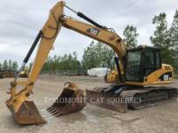 CATERPILLAR EXCAVADORAS DE CADENAS 312CL equipment  photo 7