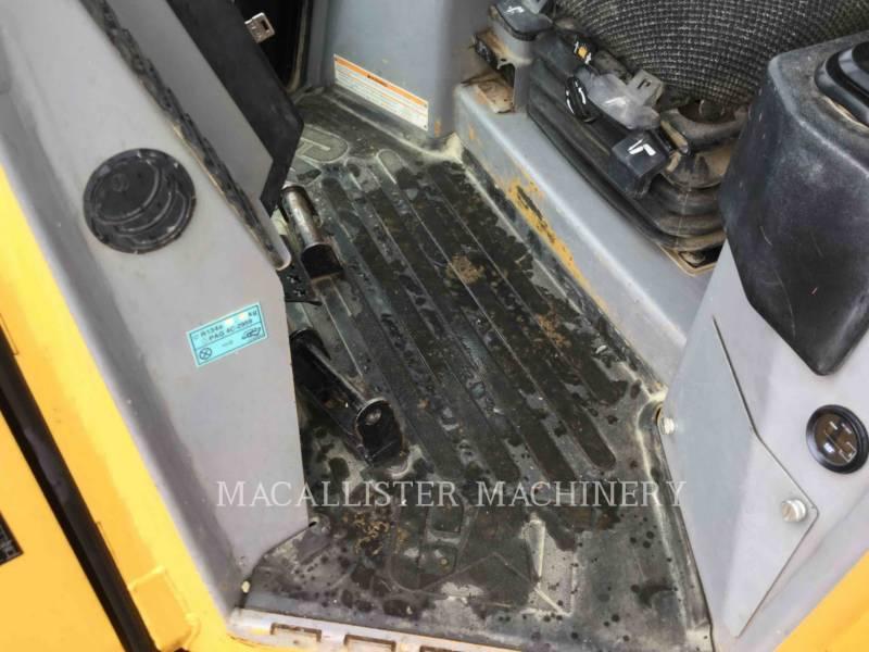 Caterpillar TRACTOARE CU ŞENILE D4GLGP equipment  photo 16
