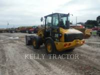 CATERPILLAR CARGADORES DE RUEDAS 906H2 equipment  photo 6