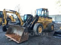 CATERPILLAR WHEEL LOADERS/INTEGRATED TOOLCARRIERS IT28 equipment  photo 4