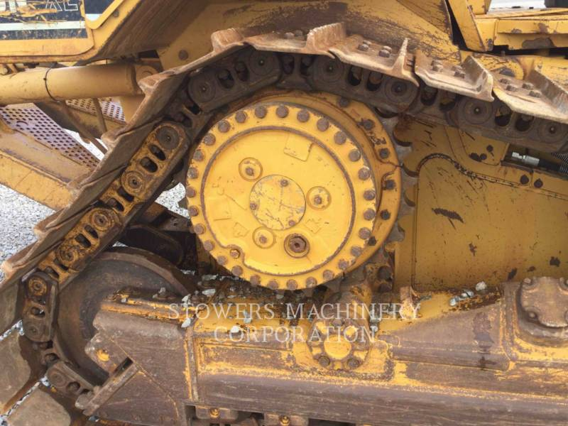 CATERPILLAR KETTENDOZER D5NXL equipment  photo 9