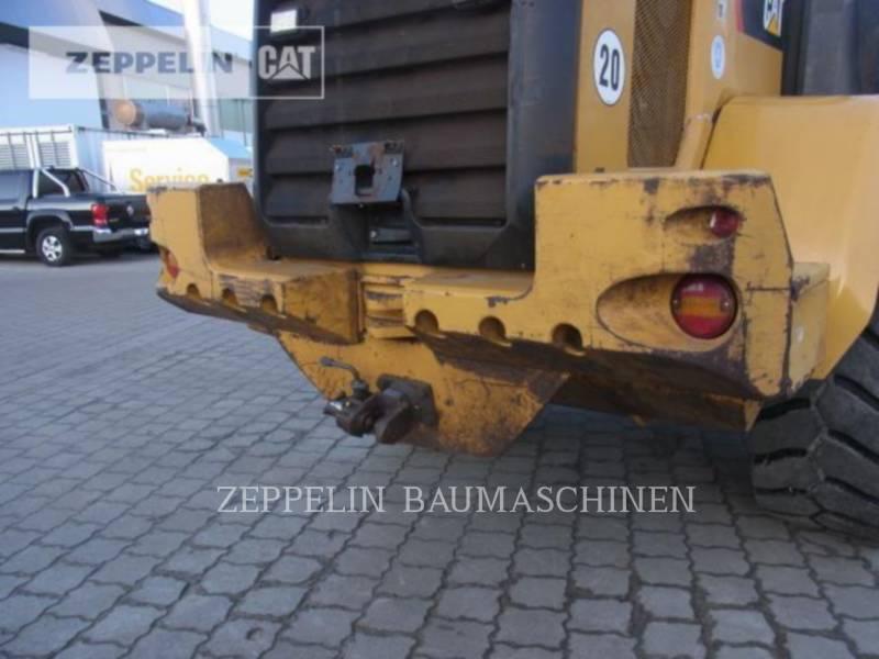 CATERPILLAR RADLADER/INDUSTRIE-RADLADER 938K equipment  photo 13