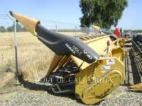 Equipment photo LEXION COMBINE 12-30    GA12065 Cabezales 1