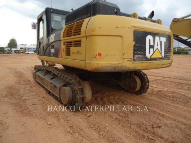 CATERPILLAR RUPSGRAAFMACHINES 336D2L equipment  photo 4