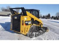CATERPILLAR CHARGEURS COMPACTS RIGIDES 297D equipment  photo 4