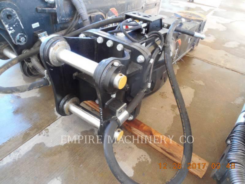 CATERPILLAR WT - MARTEAUX HYDRAULIQUES H120ES equipment  photo 4