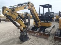 CATERPILLAR EXCAVADORAS DE CADENAS 305ECR equipment  photo 1
