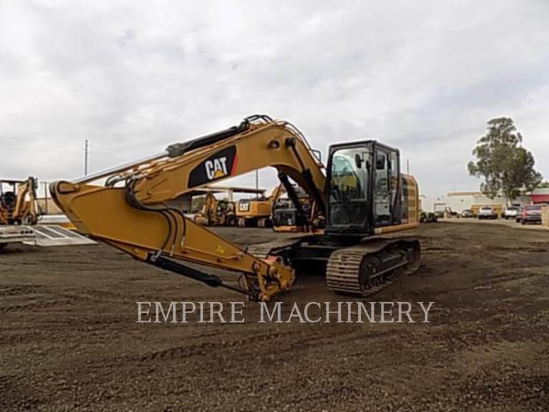 CATERPILLAR ESCAVATORI CINGOLATI 316EL equipment  photo 4