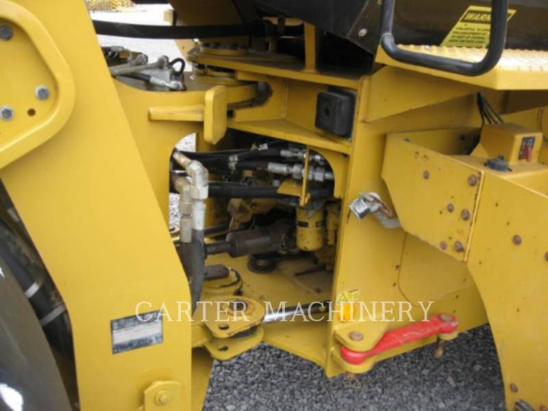 CATERPILLAR RADLADER/INDUSTRIE-RADLADER 924K equipment  photo 9
