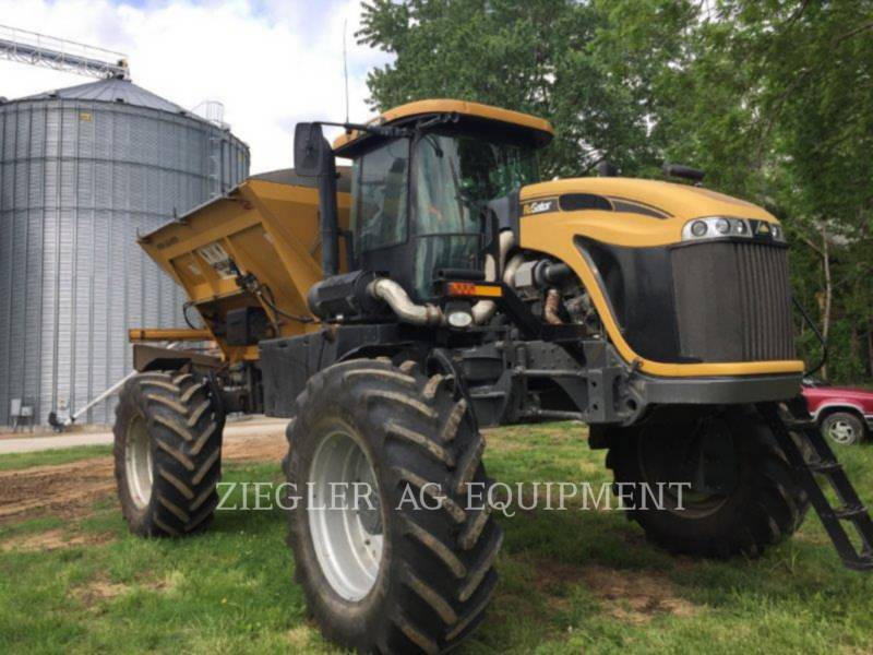 AG-CHEM ROZPYLACZ RG1300 equipment  photo 1