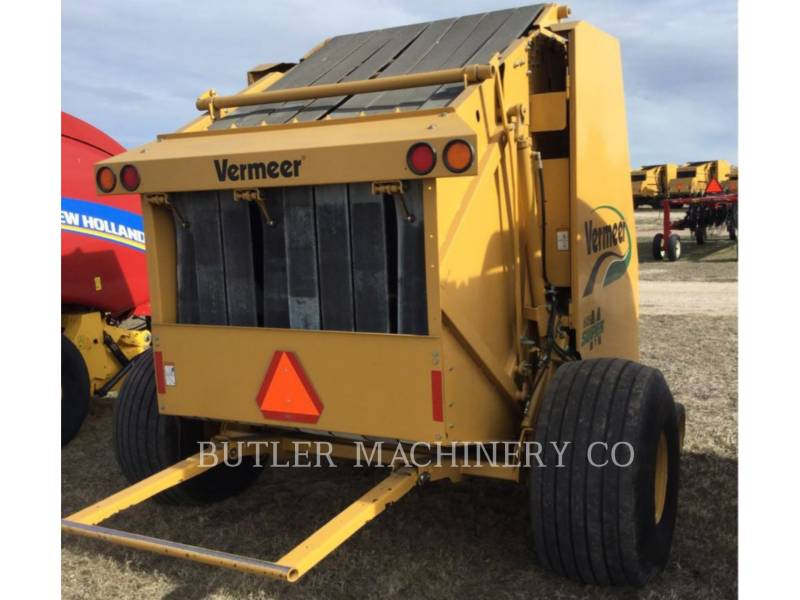VERMEER AG HAY EQUIPMENT 605SM equipment  photo 3