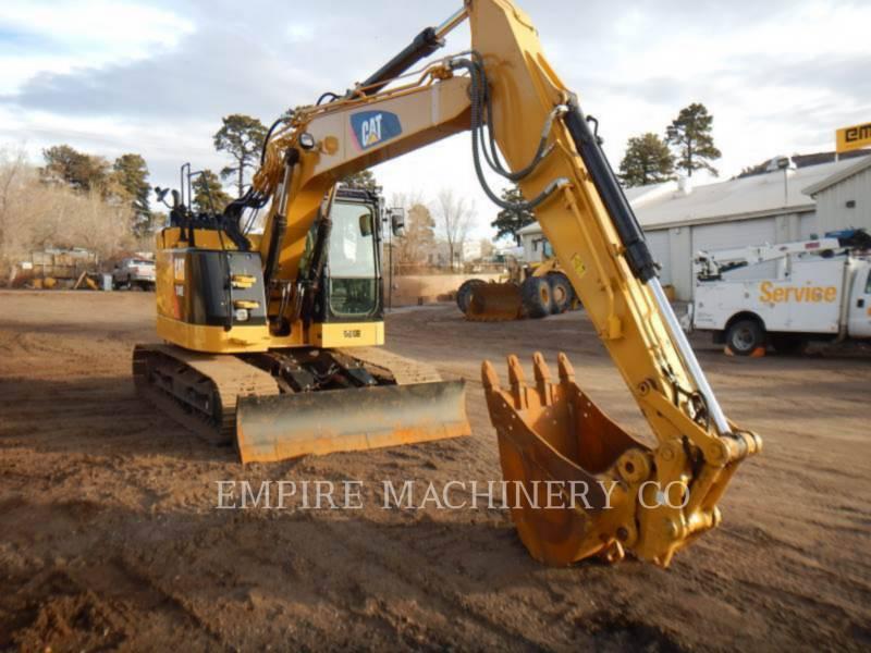 CATERPILLAR PELLES SUR CHAINES 314E LCR P equipment  photo 1