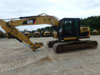 CATERPILLAR ESCAVADEIRAS 320DLRR equipment  photo 4