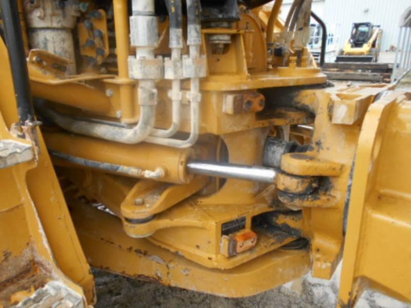 CATERPILLAR CAMIONES ARTICULADOS 740B equipment  photo 10