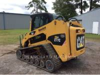 CATERPILLAR CHARGEURS TOUT TERRAIN 277C equipment  photo 3