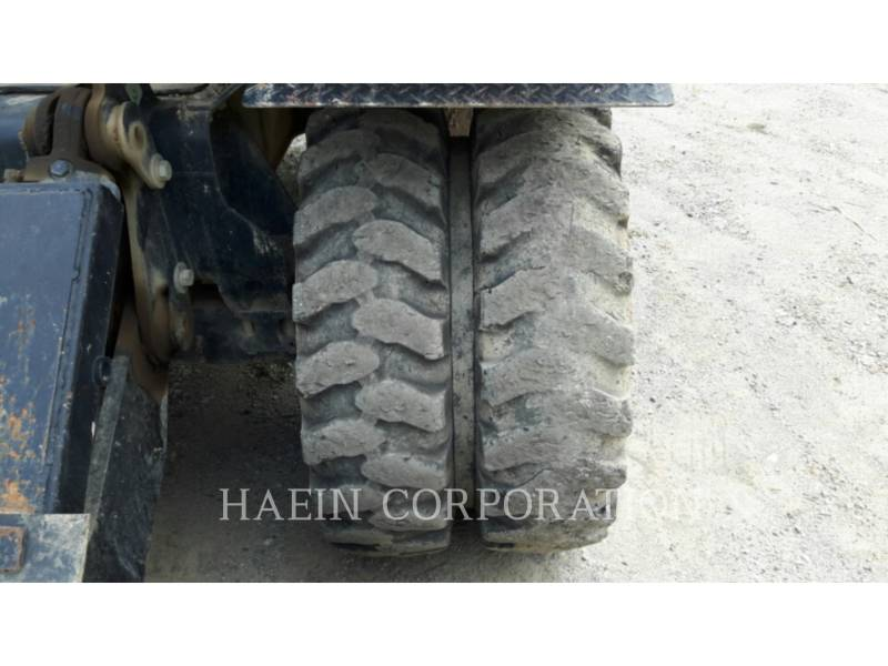 CATERPILLAR EXCAVADORAS DE RUEDAS M315D2 equipment  photo 16