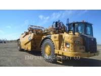 CATERPILLAR 轮式牵引铲运机 623K equipment  photo 1