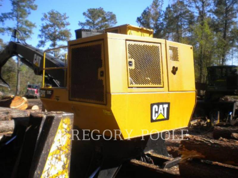 CATERPILLAR KNUCKLEBOOM LOADER 559C DS equipment  photo 22