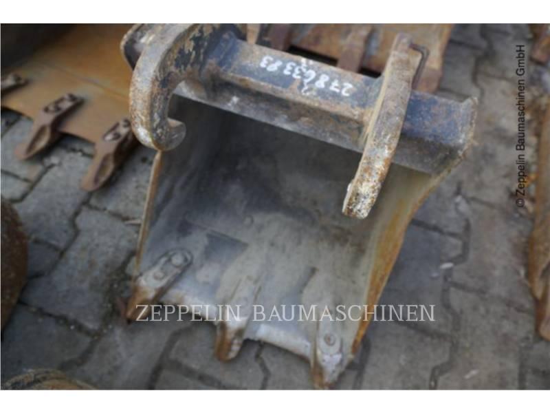 CATERPILLAR OTROS TL 400 mm/CW05 equipment  photo 1
