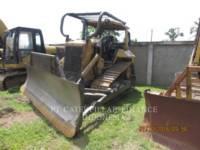 CATERPILLAR TRACTEURS SUR CHAINES D5RXL equipment  photo 2