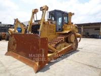 Equipment photo CATERPILLAR D 6 T TRACTEURS SUR CHAINES 1