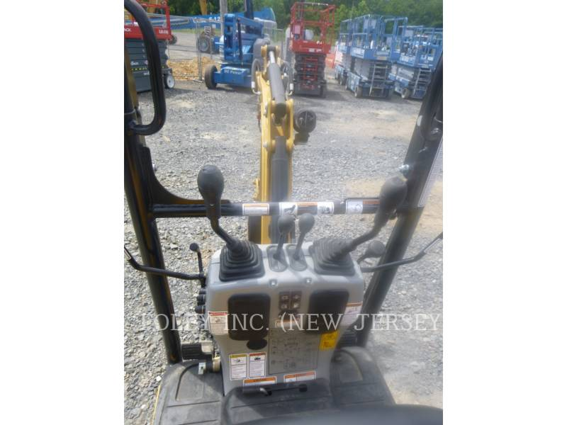CATERPILLAR ESCAVADEIRAS 300.9D equipment  photo 11
