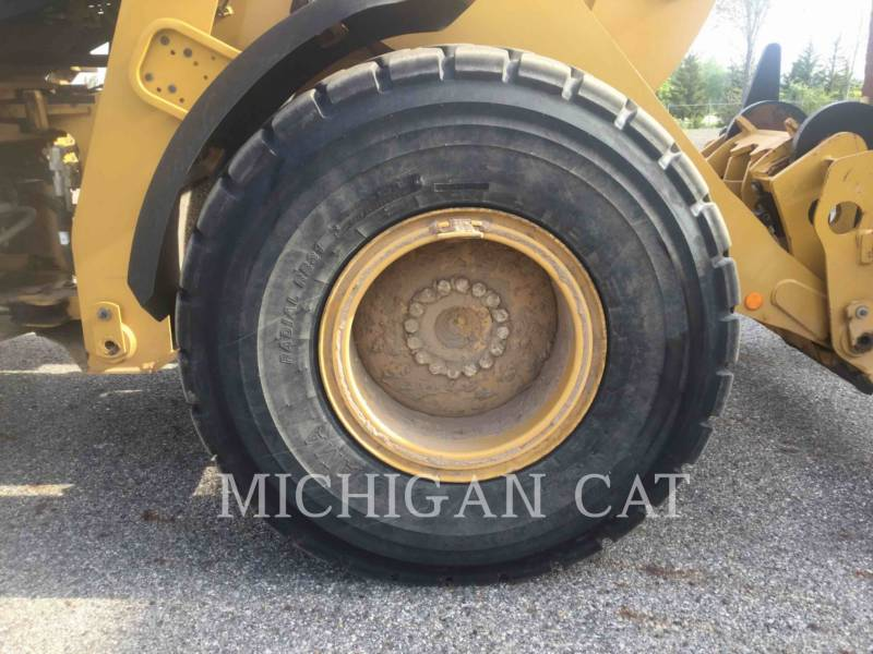 CATERPILLAR WHEEL LOADERS/INTEGRATED TOOLCARRIERS 930K LSRQ equipment  photo 17