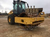 CATERPILLAR COMPACTADORES DE SUELOS CS56B equipment  photo 2