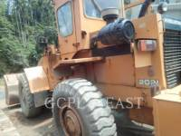 CATERPILLAR WHEEL LOADERS/INTEGRATED TOOLCARRIERS 2021Z equipment  photo 2