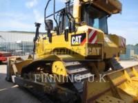 CATERPILLAR TRACK TYPE TRACTORS D6TXW equipment  photo 4