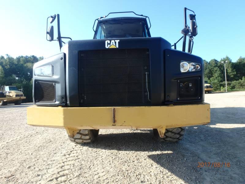 CATERPILLAR CAMIONES ARTICULADOS 740B equipment  photo 6