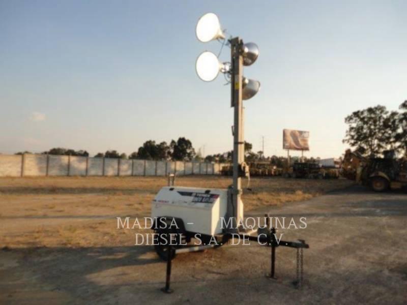 TEREX CORPORATION TORRE DE ALUMBRADO RL4000 equipment  photo 3