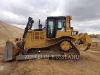 CATERPILLAR TRACK TYPE TRACTORS D 6 R equipment  photo 4
