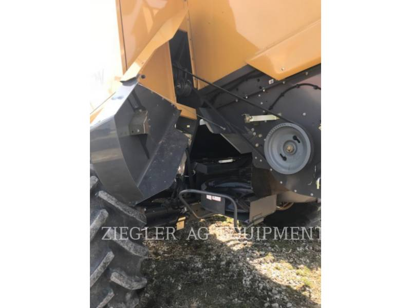 LEXION COMBINE KOMBAJNY 750TT equipment  photo 10