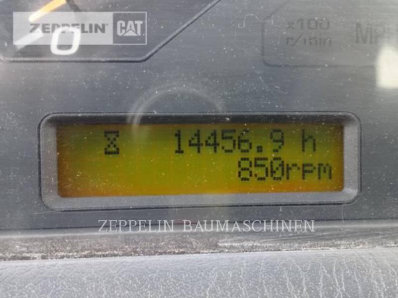 KOMATSU LTD. ŁADOWARKI KOŁOWE/ZINTEGROWANE NOŚNIKI NARZĘDZI WA430 equipment  photo 10