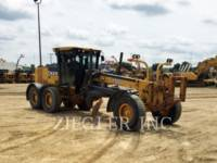 DEERE & CO. MOTORGRADER 770D equipment  photo 2